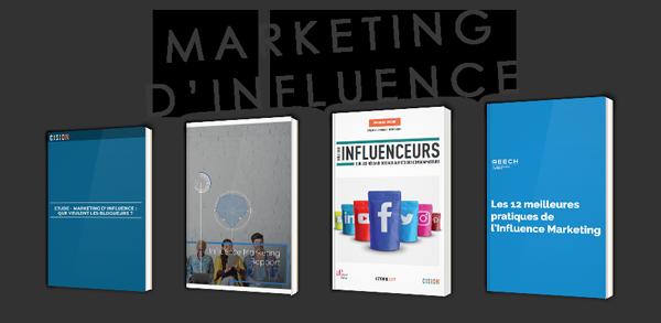 Marketing d'influence : quels enjeux ? Quelle approche ?