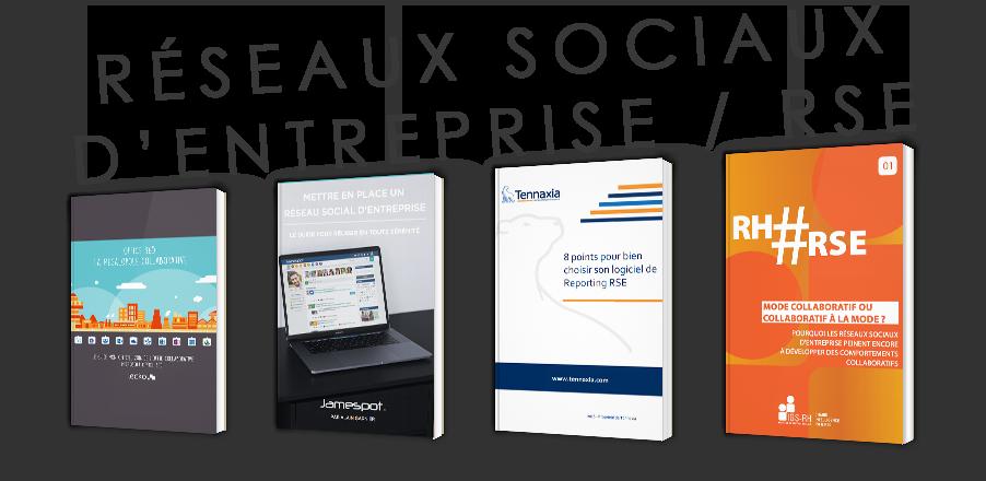 Tout comprendre des réseaux sociaux d'entreprise (RSE)