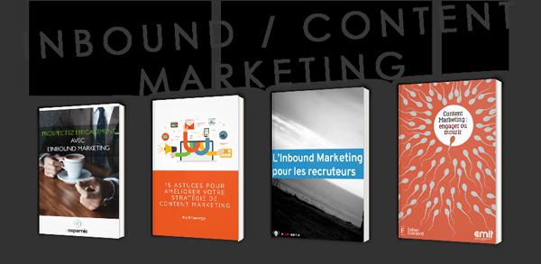 Tout comprendre de l'inbound et du content marketing