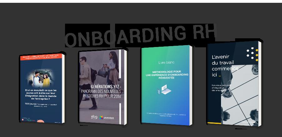Onboarding : bien intégrer ses futurs collaborateurs dans l'entreprise