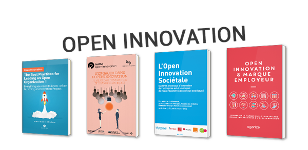 Open innovation - la R&D collaborative