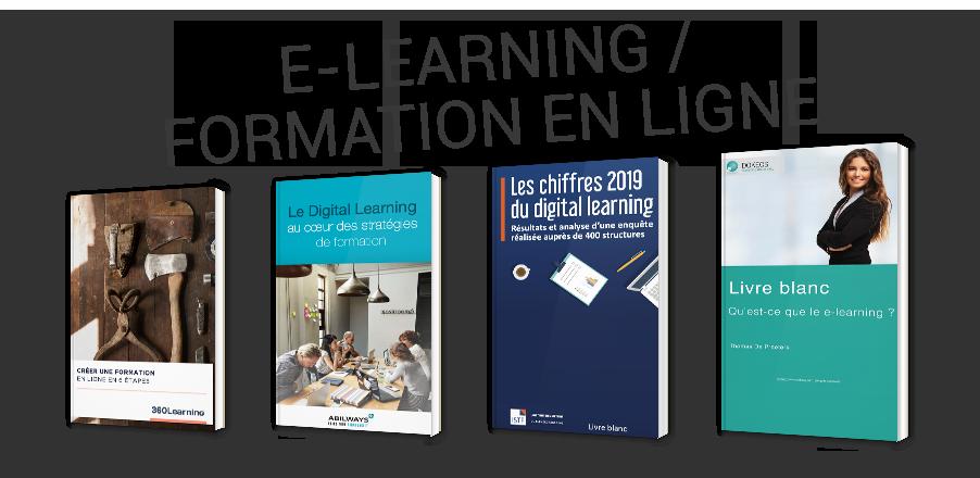 E-learning - La formation à l'ère numérique