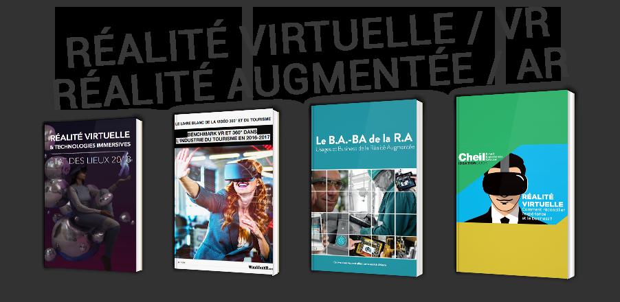La réalité virtuelle (VR) et augmentée (AR) dans le business
