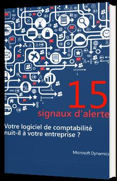 15 signaux d'alerte : Votre logiciel de comptabilité nuit-il à votre entreprise ?