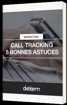 Call Tracking - 5 bonnes astuces