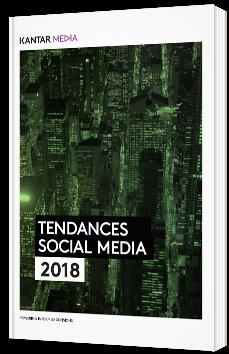 Tendances Social Media 2018