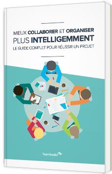 Mieux collaborer et organiser plus intelligemment - le guide complet pour réussir un projet