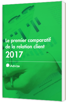 Benchmark 2017 de la relation client