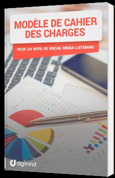 Modèle de cahier des charges pour un outil de Social Media Listening