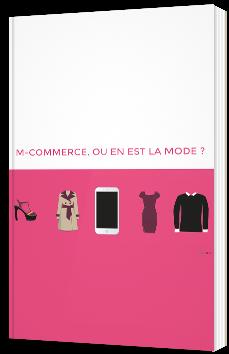 M-Commerce, où en est la mode ?
