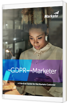 The GDPR and the Marketer