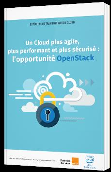 Un Cloud plus agile, plus performant et plus sécurisé : l'opportunité OpenStack
