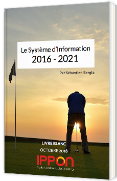 Le Système d'Information 2016 - 2021