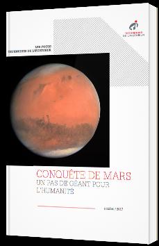 Conquête de Mars : un pas de géant pour l'humanité