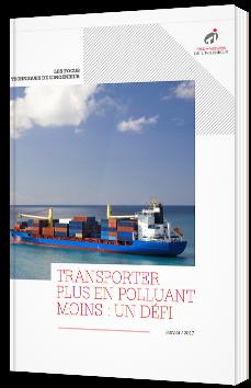 Transporter plus en polluant moins : un défi