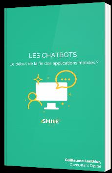 Les Chatbots : le début de la fin des applications mobiles ?