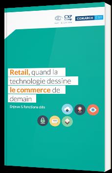 Retail, quand la technologie dessine le commerce de demain