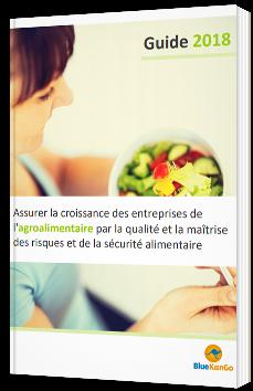 Assurer la croissance des entreprises de l'agroalimentaire par la qualité et la maîtrise des risques et de la sécurité alimentaire