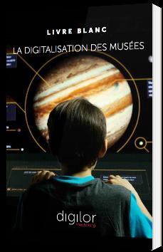 La digitalisation des musées