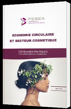 Economie circulaire et secteur cosmétique