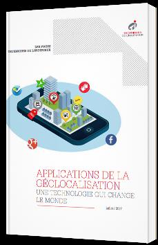Applications de la géolocalisation - Une technologie qui change le monde