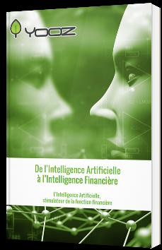 De l'Intelligence artificielle à l'Intelligence financière