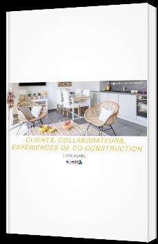 Clients, collaborateurs, expérience de co-construction