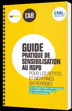 Guide pratique de sensibilisation au RGPD pour les petites et moyennes entreprises