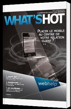 Placer le mobile au centre de votre relation client ?