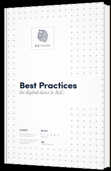 Best practices du digital dans le B2C