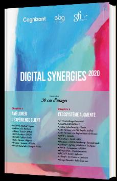 Digital Synergies 2020 : améliorer l'expérience client