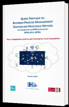 Du BPM à l'iBPMs, vers une gestion intelligente et mobile de vos processus métiers