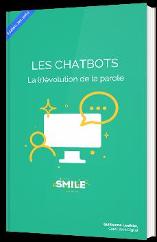 Les chatbots - La (r)évolution de la parole