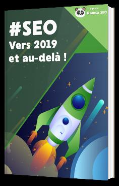 #SEO : Vers 2019 et au-delà !