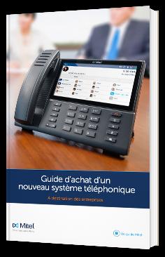 Guide d'achat d'un nouveau système téléphonique