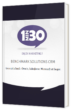 Benchmark solutions CRM