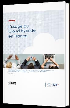 L'usage du Cloud Hybride en France