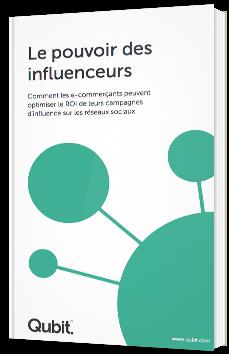Le pouvoir des influenceurs