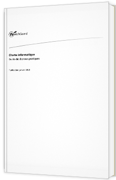 Charte informatique - Guide des bonnes pratiques