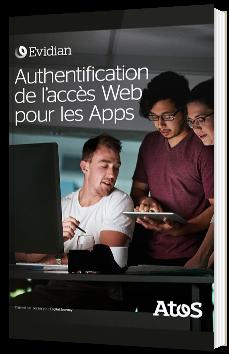 Authentification de l'accès Web pour les apps