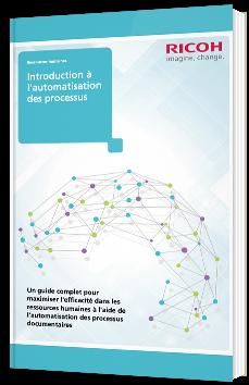 Ressources humaines - Introduction à l'automatisation des processus