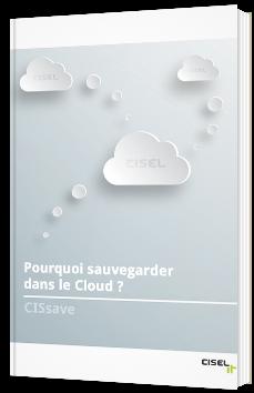 Pourquoi sauvegarder dans le Cloud ?