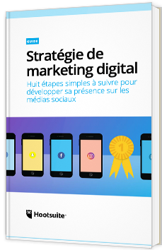 Stratégie de marketing digital