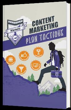 Content Marketing - Plan tactique