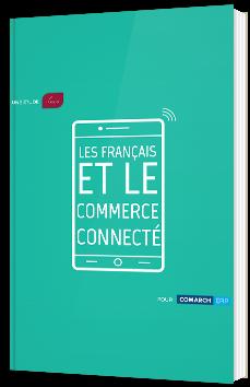 Les Français et le commerce connecté