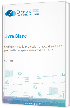 Conformité de la profession d'avocat au RGPD : par quelles étapes devez-vous passer ?