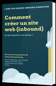 Comment créer un site web (inbound)