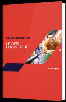 Grande distribution - Le défi logistique