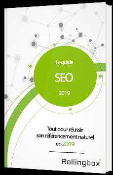 Le guide SEO 2019