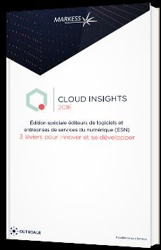 Editeurs de logiciels et entreprises de services du numérique - Les 3 leviers pour innover et se développer